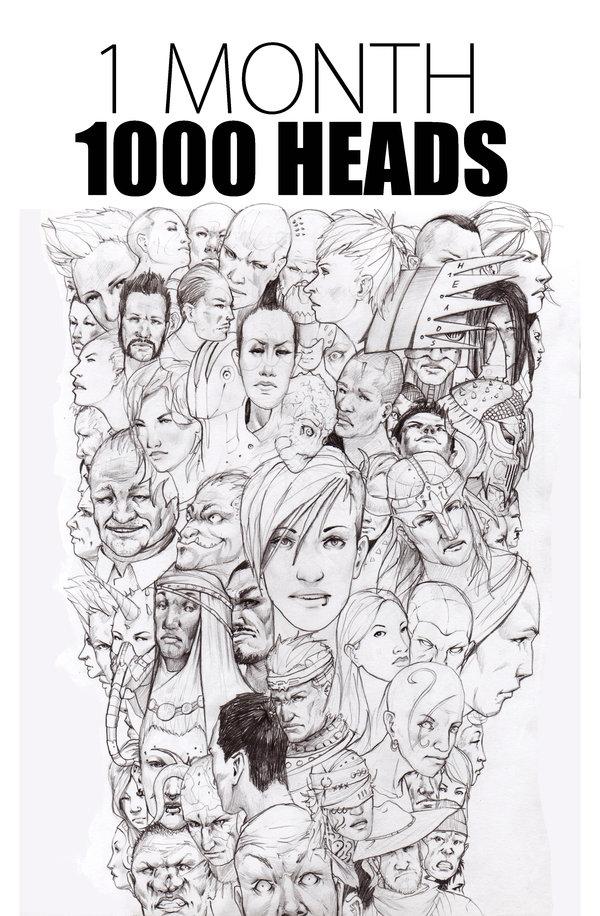 #LRQ 13 - Et 1000 nouvelles têtes