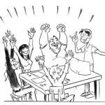 LLR - La merveilleuse vie d'un groupe de JDR