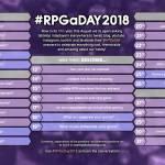 #RPGaDay et #Franco-VEDA : ces challenges du mois d'Août à faire