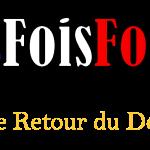 LLR - Le Défi Trois Fois Forgé III