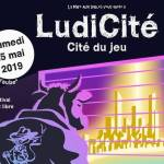 Ludicité 2019 - En recherche d'Auteurs de JDRA !