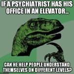 #JDRpsychiatrie Saison 4 : Anthony