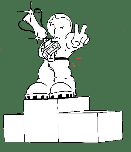 Jeux étranges du grog