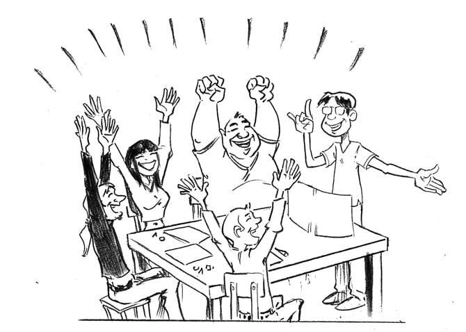 Table de jdr groupe merveilleuse vie