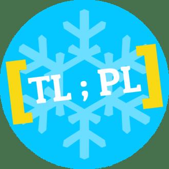 TLPL Taverser l'hiver, trop long pas lu